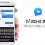 Abrir Facebook Messenger – Chatea con amigos desde tu SmartPhone, tablet o PC