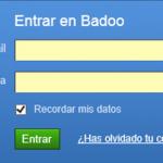 Abrir Badoo – Iniciar sesión – crear cuenta Badoo