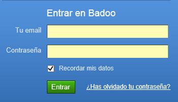iniciar-sesion-badoo - Abrir